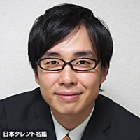 阪田 智靖(サカタ トモヤス)