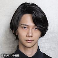横井 翔二郎(ヨコイ ショウジロウ)