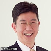 佐々木 徹也(ササキ テツヤ)