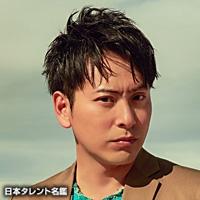 山下 健二郎(ヤマシタ ケンジロウ)