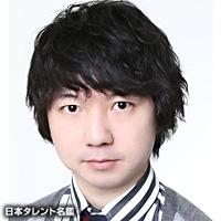 相田 周二(アイダ シュウジ)
