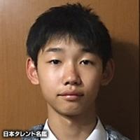 水谷 鼓太朗(ミズタニ コタロウ)