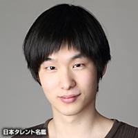 奥田 一平(オクダ イッペイ)