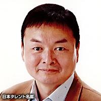 仁古 泰(ニコ ヤスシ)