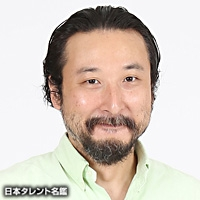 山森 信太郎(ヤマモリ シンタロウ)
