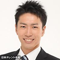 鈴木 智加寿(スズキ トモカズ)