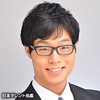 鈴木 健太郎(スズキ ケンタロウ)