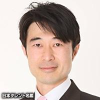 青山 勝紀(アオヤマ カツキ)