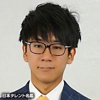 秦野 隆光(ハタノ タカミツ)