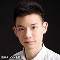 永山 慎之助(ナガヤマ シンノスケ)