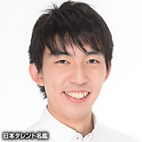 中村 隆希(ナカムラ リュウキ)