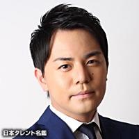 平岩 康佑(ヒライワ コウスケ)
