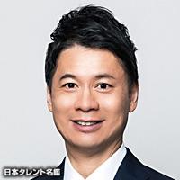 石井 亮次(イシイ リョウジ)