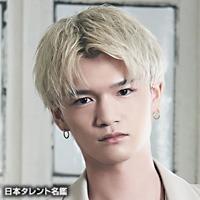 杉山 亮司(スギヤマ リョウジ)