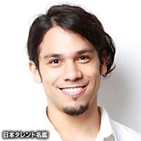 武井 雷俊(タケイ ライシュン)