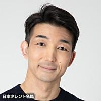 榊原 仁(サカキバラ ジン)