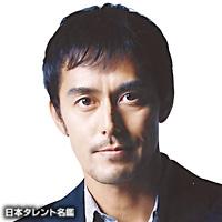 阿部 寛(アベ ヒロシ)