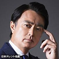 石黒 賢(イシグロ ケン)