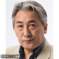 加納 健次(カノウ ケンジ)