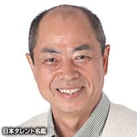 小松 健悦(コマツ タケヨシ)