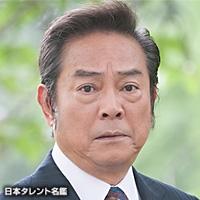 桜木 健一(サクラギ ケンイチ)