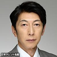 篠井 英介(ササイ エイスケ)