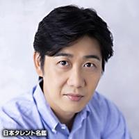 林 泰文(ハヤシ ヤスフミ)