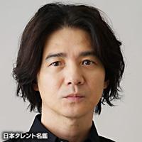 吉岡 秀隆(ヨシオカ ヒデタカ)