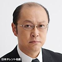信太 昌之(シダ マサユキ)