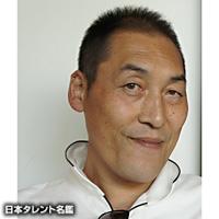 長江 英和(ナガエ ヒデカズ)