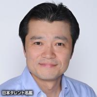 森 源次郎(モリ ゲンジロウ)