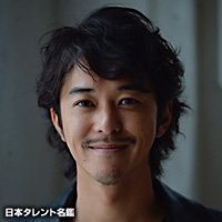 小橋 賢児(コハシ ケンジ)