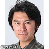 寺林 伸悟(テラバヤシ シンゴ)