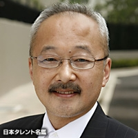 中原 和宏(ナカハラ カズヒロ)