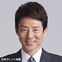 松岡 修造(マツオカ シュウゾウ)