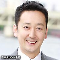 山嵜 聡弘(ヤマザキ サトヒロ)