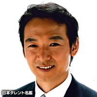 緒形 幹太(オガタ カンタ)