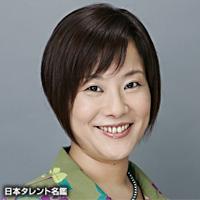 歌川 椎子(ウタガワ シイコ)