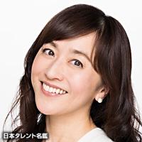 茂森 あゆみ(シゲモリ アユミ)