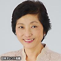 森 恵子(モリ ケイコ)