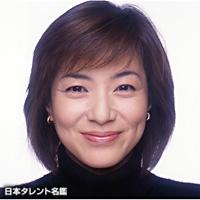 八木 亜希子(ヤギ アキコ)