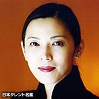 米野 真理子(コメノ マリコ)