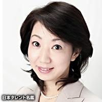 杉山 奈美枝(スギヤマ ナミエ)