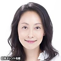 英 由佳(ハナブサ ユカ)