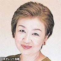 三好 美智子(ミヨシ ミチコ)