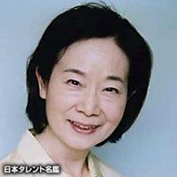 山科 志子(ヤマシナ ユキコ)