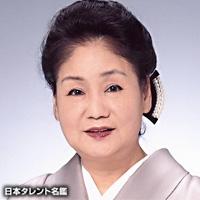 青柳 喜伊子(アオヤギ キイコ)