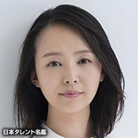 白石 みき(シライシ ミキ)