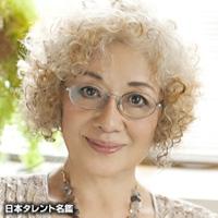 鈴木 弘子(スズキ ヒロコ)