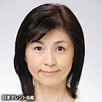 唐木 ちえみ(カラキ チエミ)